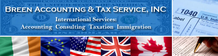 Breen Accounting & Tax Service, Inc